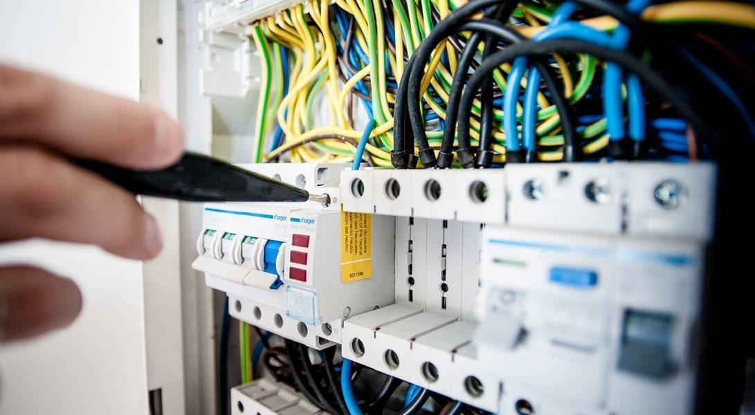 Jorielec Services - Electricité générale - Eclairage - Sécurité